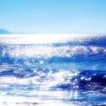 銀のかけら流れる川のほとり(2/5)