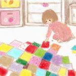 あみーちゃん はるの ききゅうたいかい(2/6)