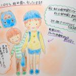 まりもの1日1絵(2017/5/1~5/7)