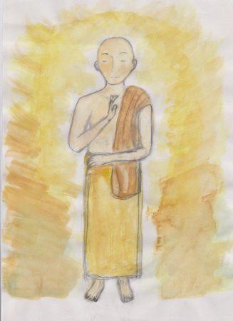 太陽がほしかった王様(6/8)