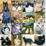 「101匹・猫展」に参加します!