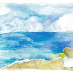 みずたまりの ひろしくん(4/4)