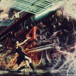「ナイト列車 ドリーム号」~ゲームマスター(4/8)