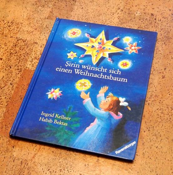 トルコ人作家によるクリスマスにまつわる絵本