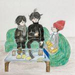 猫アンテナ狂想曲(4/15)