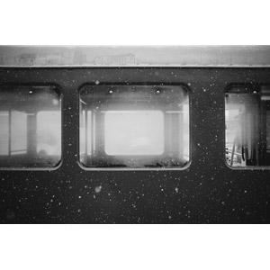 「ナイト列車 ドリーム号」~ゴーストガール(8/9)