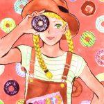 WEB版 Sweet Harmony展(1/3)