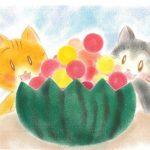 仔猫の毎日 ~夏の思い出②~