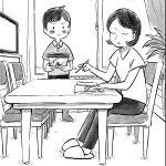 ピイの飛んだ空(6/8)