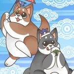 日本の伝統行事チャレンジ